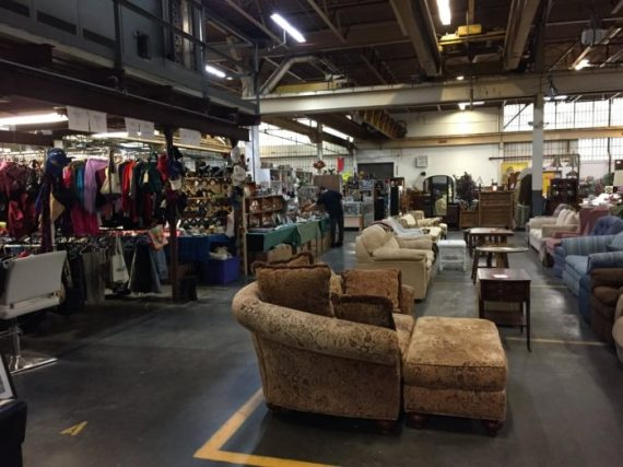 Agawam Flea market